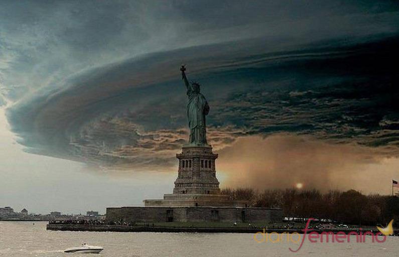 El huracán Sandy en Nueva York