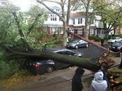 El presidente Obama declara Nueva York zona catastrófica por el huracán Sandy