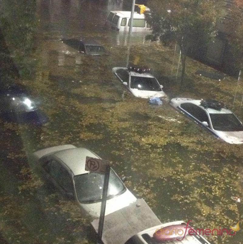 El huracán Sandy inunda Nueva York