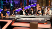 One Direction en El Hormiguero: charlando con Pablo Motos