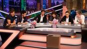 One Direction en El Hormiguero: con Trancas y Barrancas