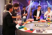 One Direction en El Hormiguero: el reto