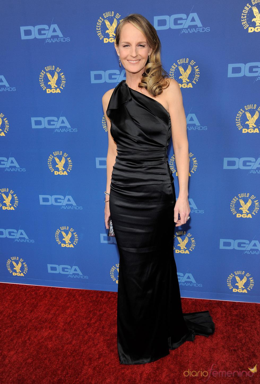 Helen Hunt en los premios del Sindicato de directores 2013