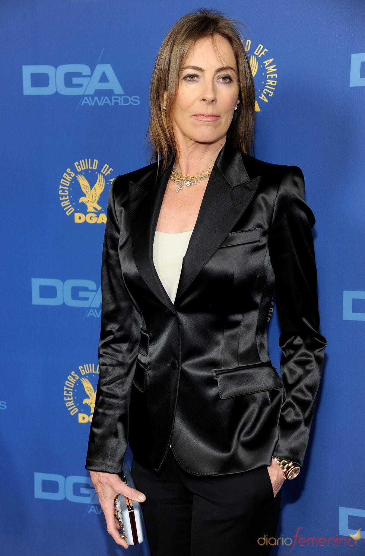 Kathryn Bigelow en los premios del Sindicato de directores 2013
