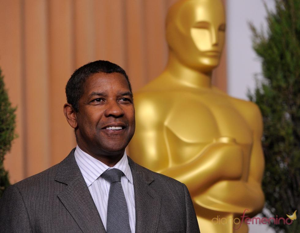 Denzel Washington vuela hacia el premio