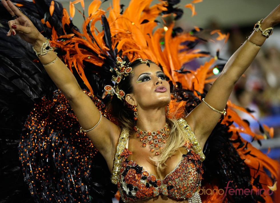 El Carnaval de Río de Janeiro 2013: los mejores Carnavales del mundo