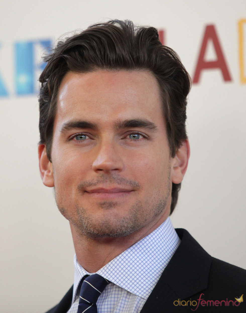 Matt Bomer, el actor c...