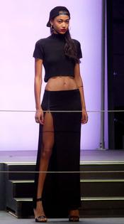 Rihanna y la mezcla de estilos en la semana de la moda de Londres