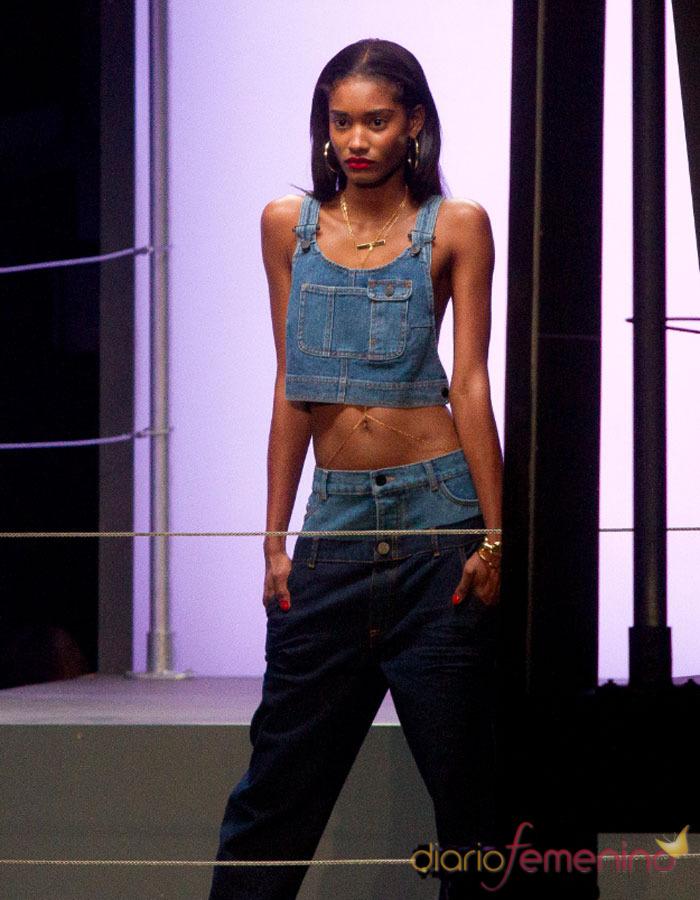 Rihanna y su lado vaquero