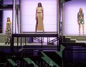 Rihanna y sus vestidos favoritos