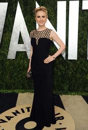 Anna Paquin en la fiesta de Vanity celebrada tras los Oscar 2013