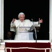 La despedida del Papa Benedicto XVI: el día de Ratzinger