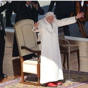 La despedida del Papa Benedicto XVI: la última Audiencia