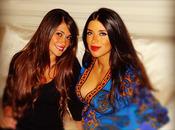 La bonita amistad entre las mujeres de Messi y Fabregas