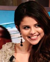Selena Gomez en El Hormiguero: su imagen más divertida