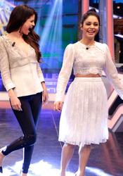 Selena Gomez en el Hormiguero: pasión por sus fans españoles
