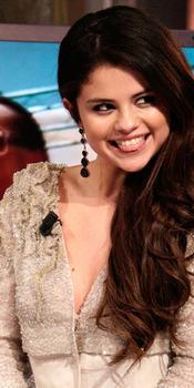 Selena Gomez en El Hormiguero: su lado más sexy