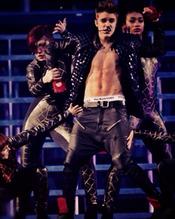 Las 19 fotos más sensuales de Justin Bieber: cuerpazo musical