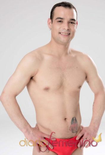 Gervasio Deferr, el deportista de Splash