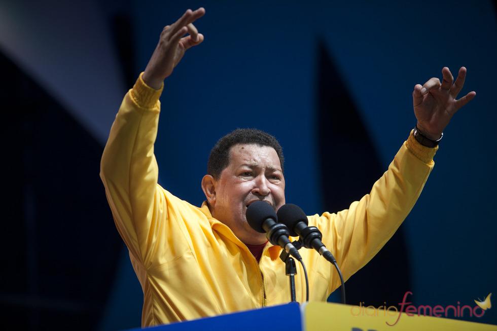 El funeral de Hugo Chávez: sus mensajes populistas