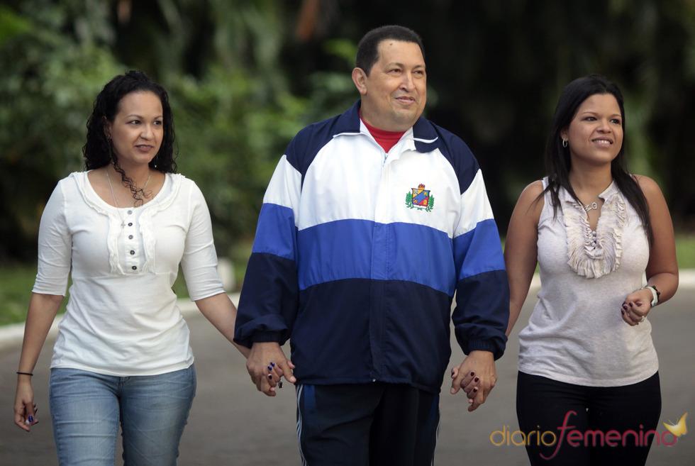El funeral de Hugo Chávez: un presidente familiar