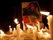 Funeral de Hugo Chávez: luto en Venezuela