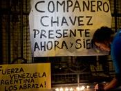 Funeral de Hugo Chávez: la reacción del mundo