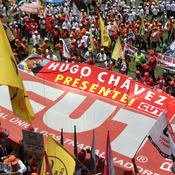 Funeral de Hugo Chávez: Venezuela llora y le homenajea