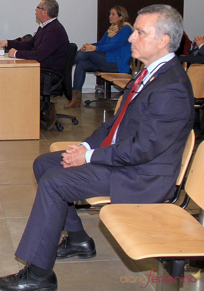 Juicio a Ortega Cano: la pesadilla de la cárcel