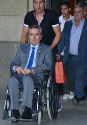 Juicio a Ortega Cano: fin a una larga recuperación