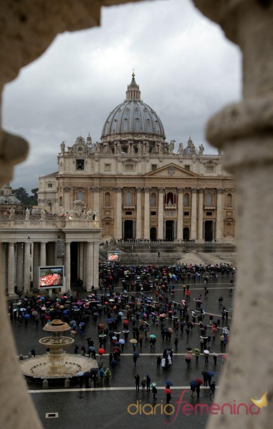 El camino del nuevo Papa: el Cónclave de El Vaticano