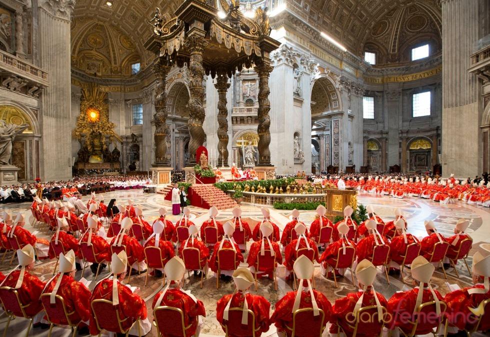 El camino del nuevo Papa: el Cónclave arranca