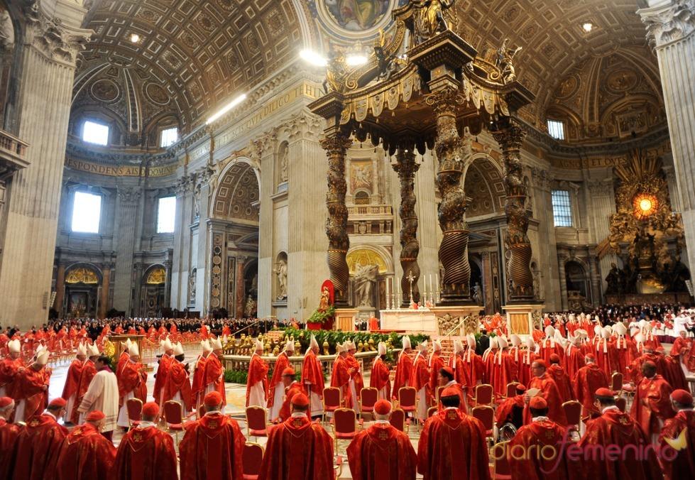 El camino del nuevo Papa: el segundo Cónclave del siglo