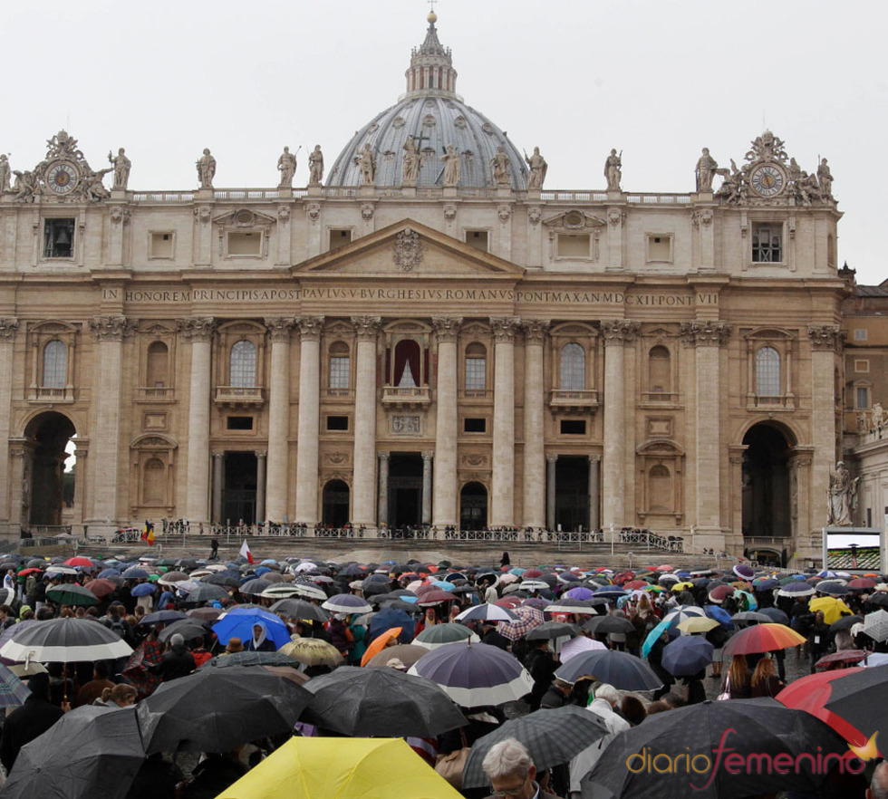 El camino del nuevo Papa: la decisión del Cónclave