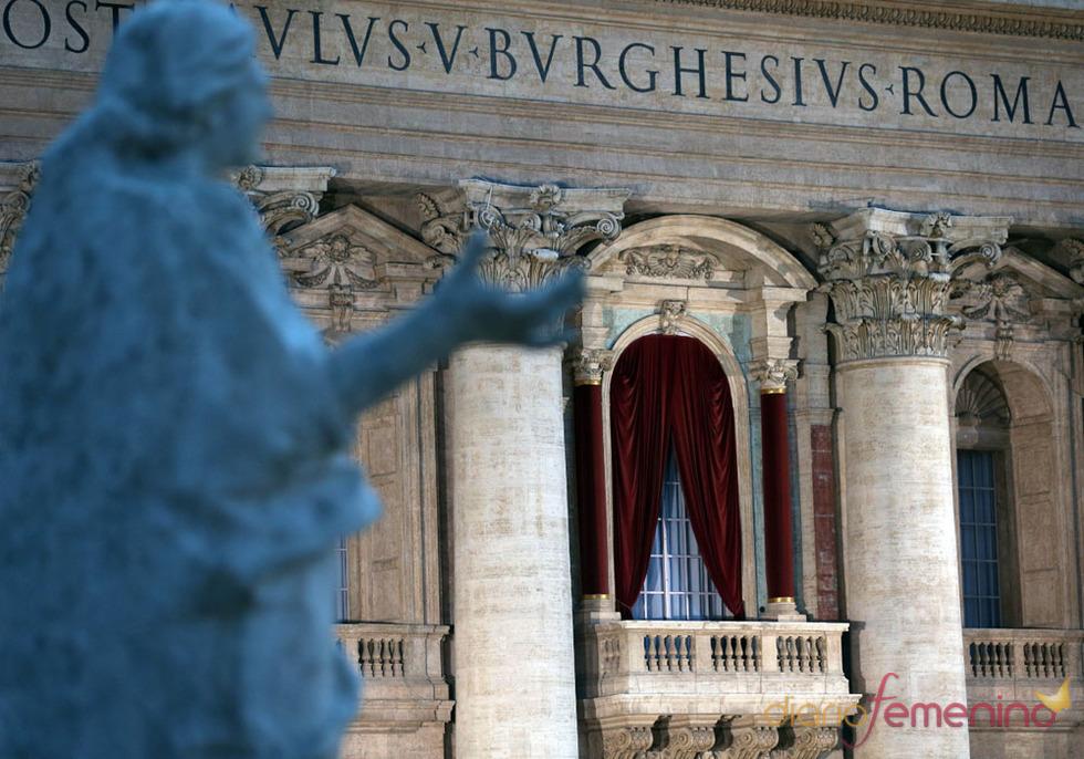 El camino del nuevo Papa: el balcón del final del Cónclave