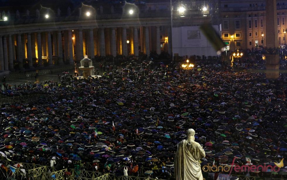 El camino del nuevo Papa: la última noche del cónclave