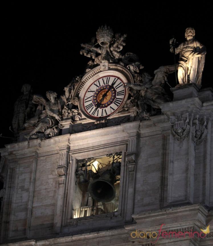 El nuevo Papa: Las campanas de San Pedro