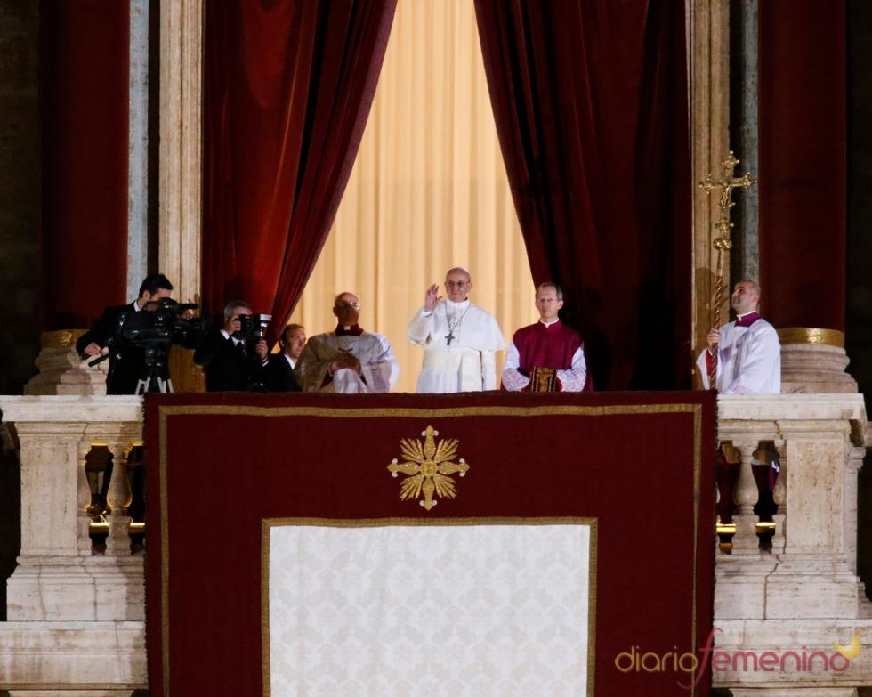 El nuevo Papa Francisco I: el primer Papa no europeo
