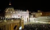 El nuevo Papa Francisco I: Bergoglio, la estrella de Roma