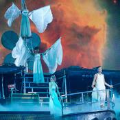 Los conciertos de Justin Bieber: las sirenas del concierto
