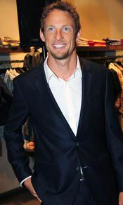 Los pilotos más sexys de la Fórmula 1: Jenson Button