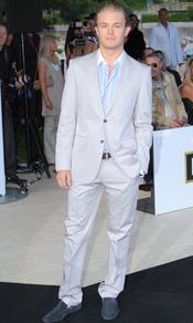 Los pilotos más sexys de la Fórmula 1: Nico Rosberg