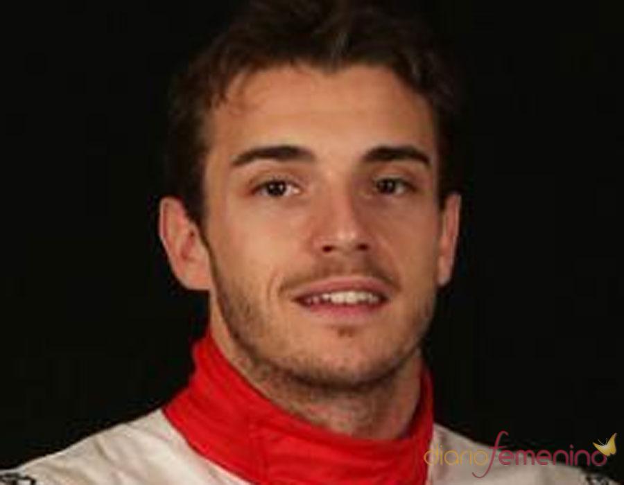 Los pilotos más sexys de la Fórmula 1: Jules Bianchi