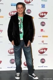 Alejandro Sanz en la Noche Solidaria de Cadena 100