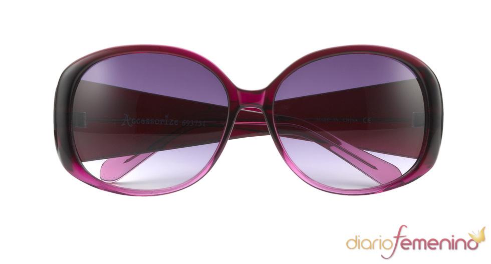 Gafas de sol retro de Accessorize
