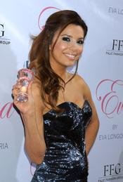 Eva Longoria lanza su propio perfume