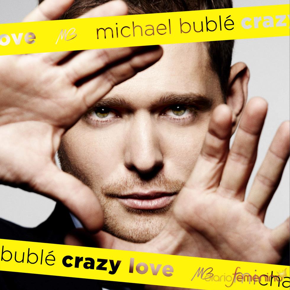 Día de la Madre: regala el disco de Michael Bublé