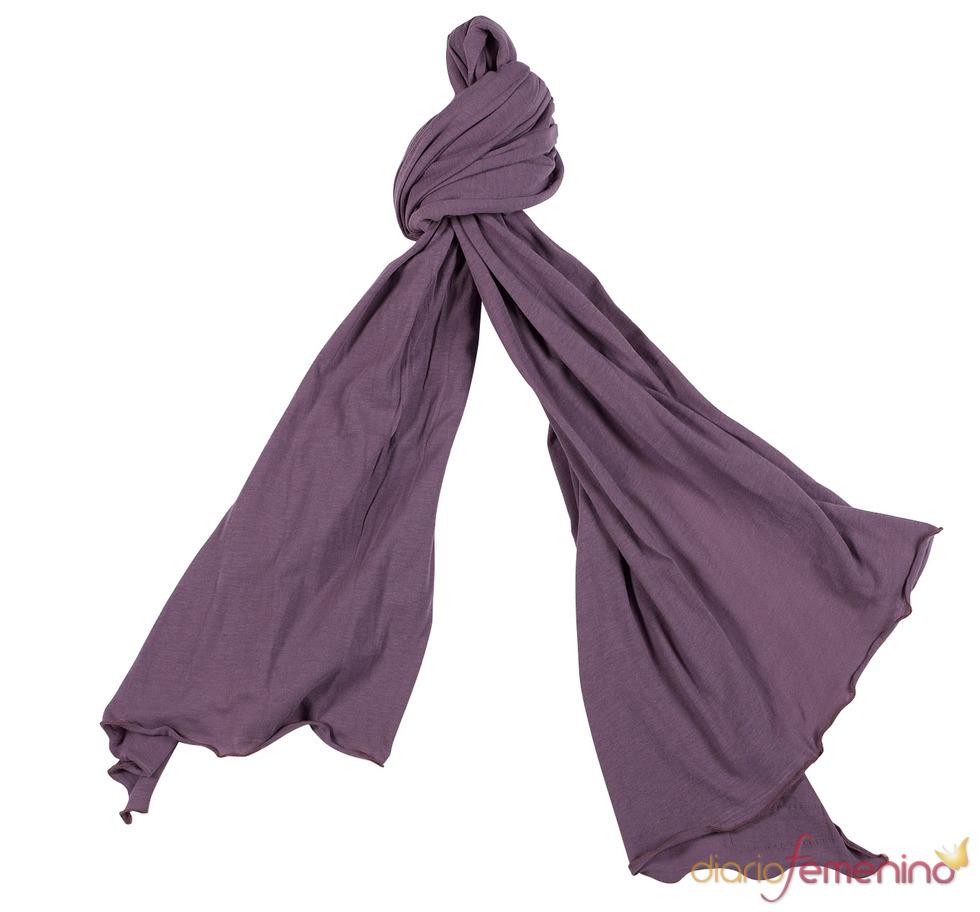 Un foulard para el Día de la Madre