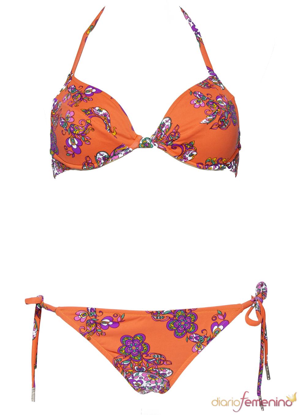 Regala un bikini en el Día de la Madre