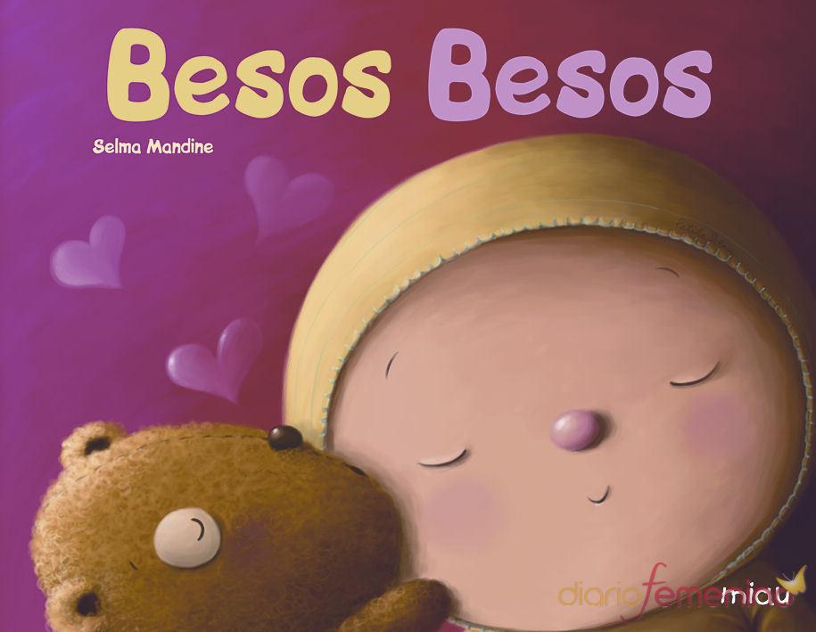 Un libro para el Día de la Madre
